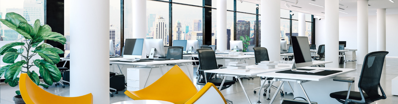 オフィスや屋内施設の防音対策
