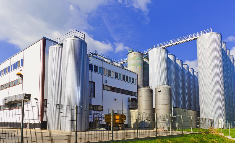 工場及び工事現場の防音対策イメージ